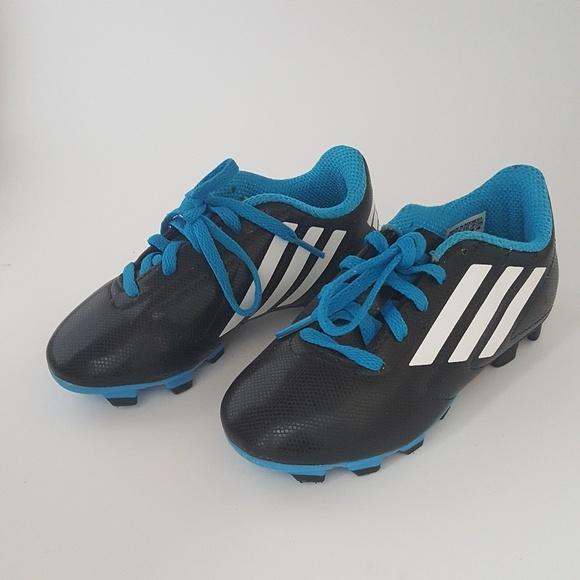 bacd6bb3907b adidas Shoes | Conquisto Fg J Soccer Cleat 12k Boy 12 | Poshmark